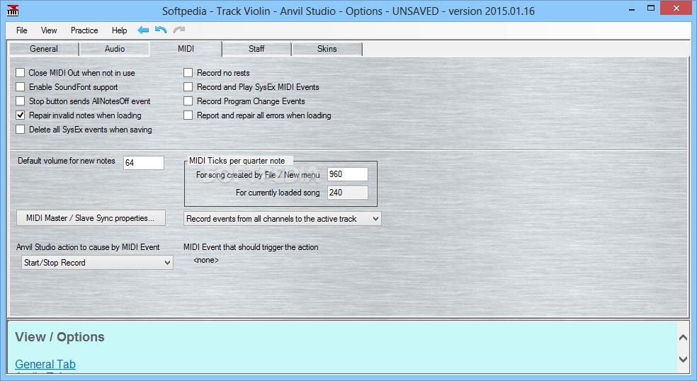 Anvil studio mac download
