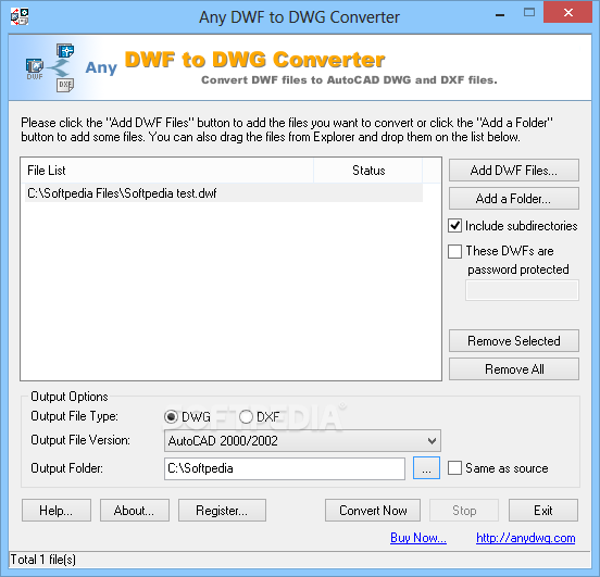 CONVERT DWF TO EBOOK DOWNLOAD