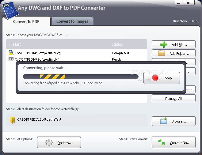 Any dwg and dxf to pdf converter download - Works to office converter ...