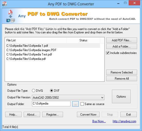 free dwg to pdf converter download