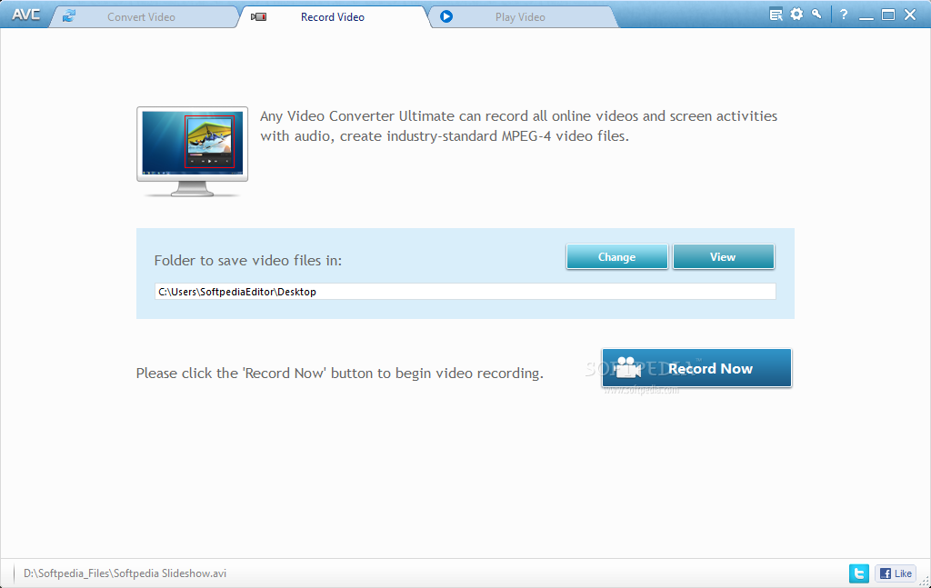 any video converter ultimate serial