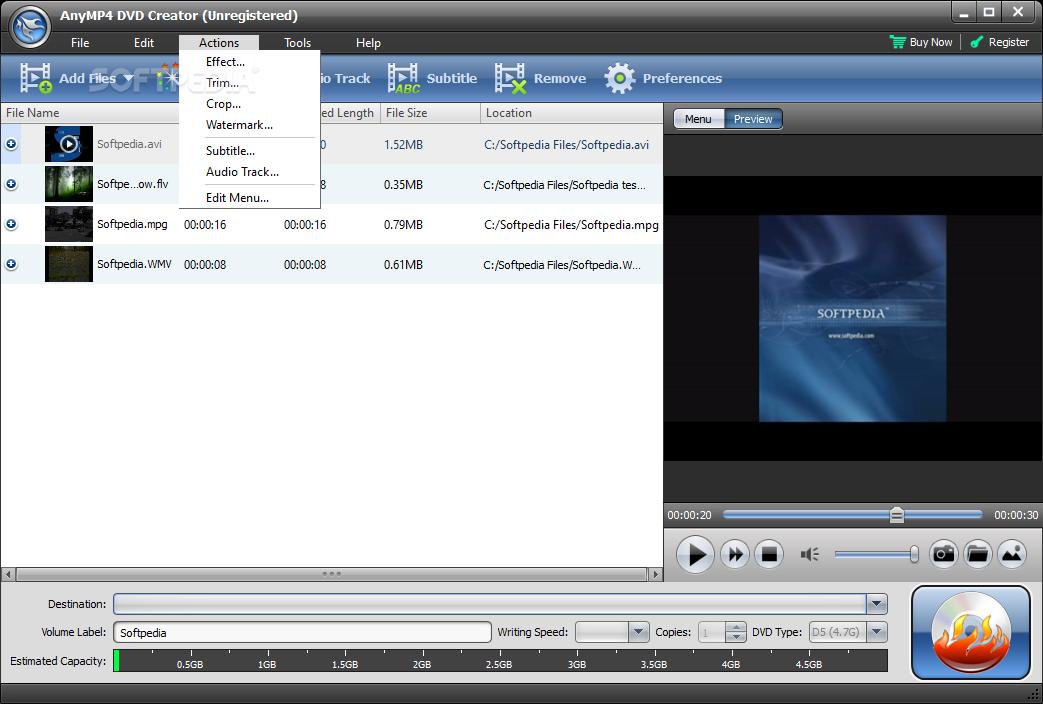 dvd burner torrent
