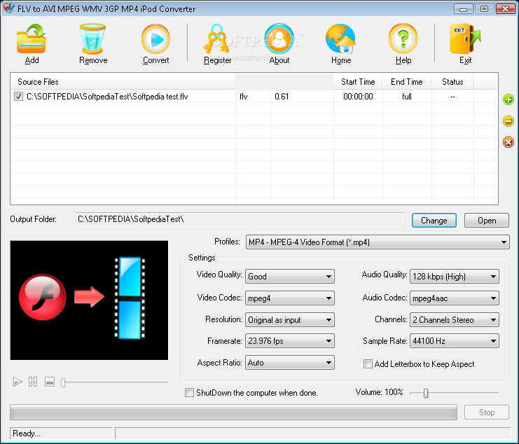 Free flv to mp3 converter free convert flv file to mp3 file with.