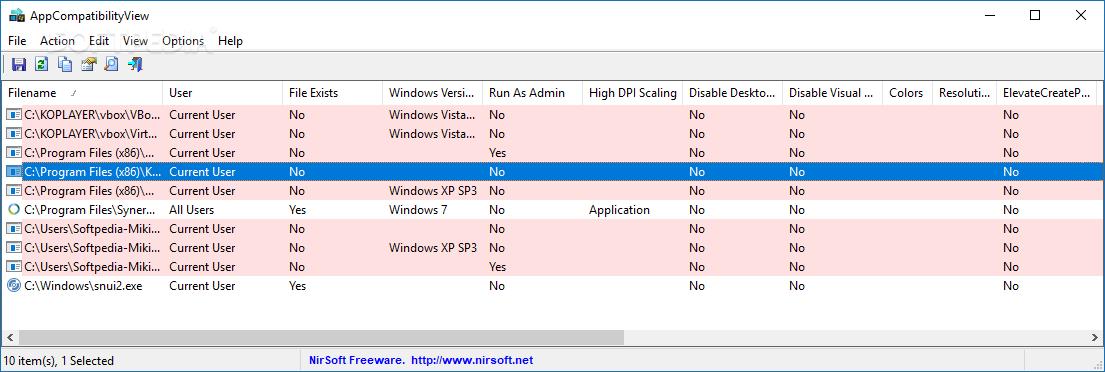 Download AppCompatibilityView 1 01