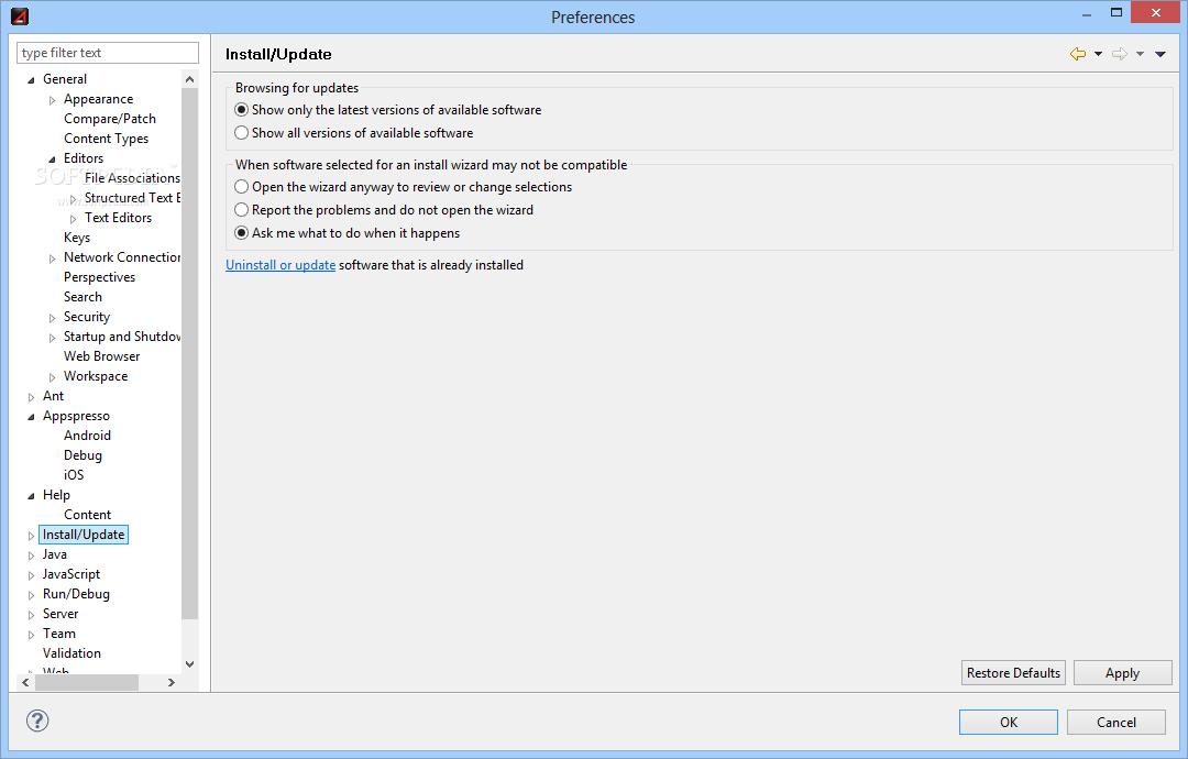 Download Appspresso Studio 1.1.2