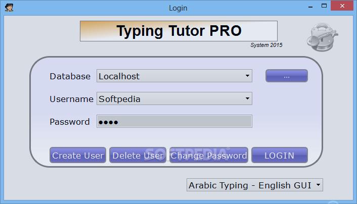 Download arabic typing tutor full version free | Typing