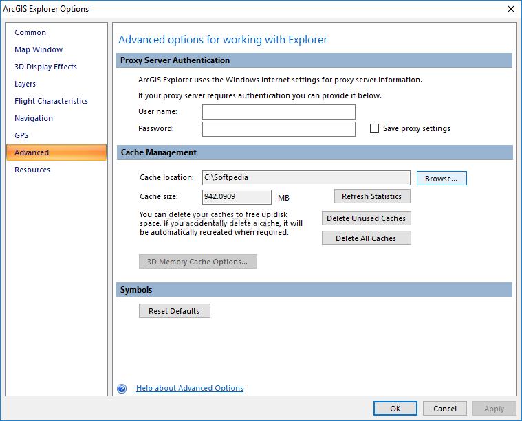 Download ArcGIS Explorer 2 0 0 Build 3400