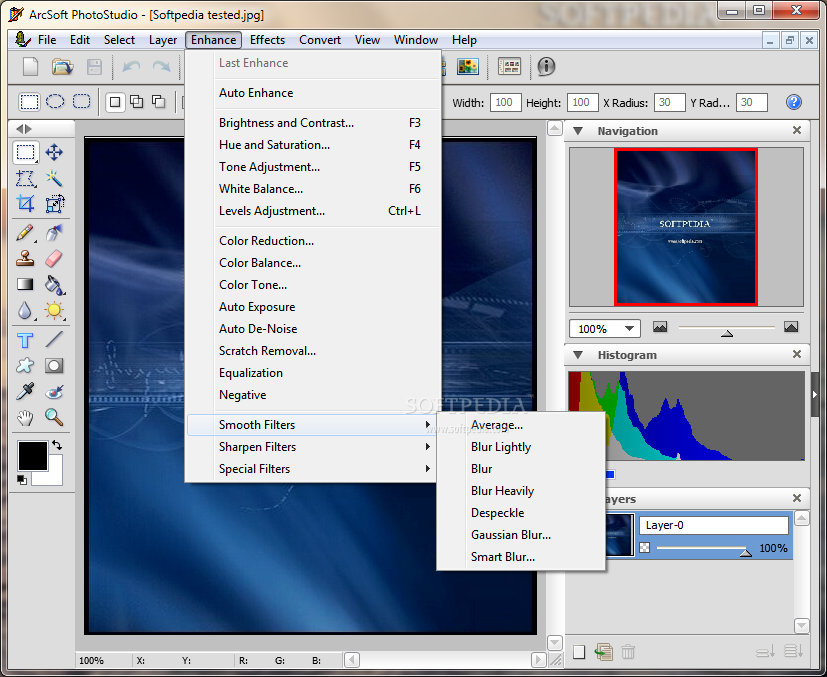 arcsoft photostudio 6.0.0.172