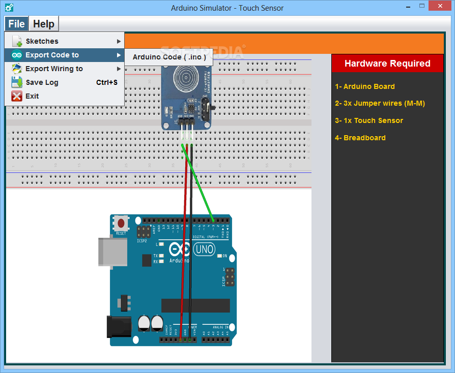 download arduino apk for pc