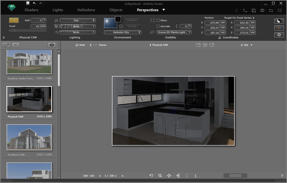 artlantis studio objects download