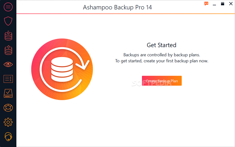 Ashampoo Backup Pro 10.01 Full Crack