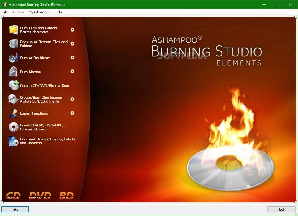 Download Nero Burning ROM for Windows