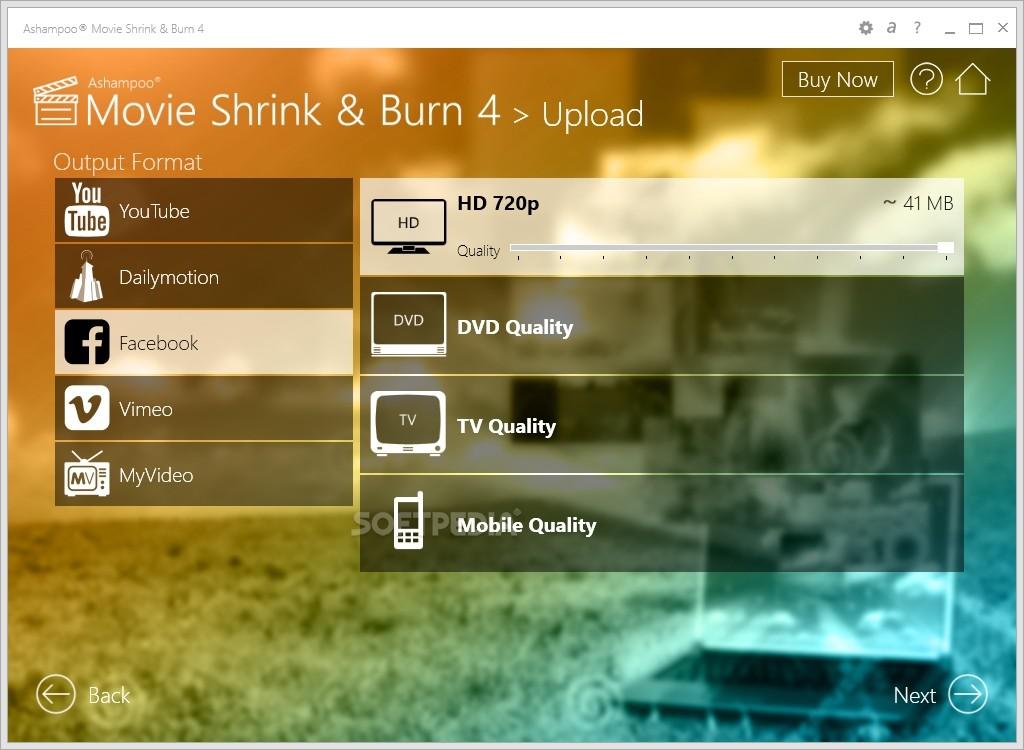 Download Ashampoo Movie Shrink & Burn 4.0.2.4