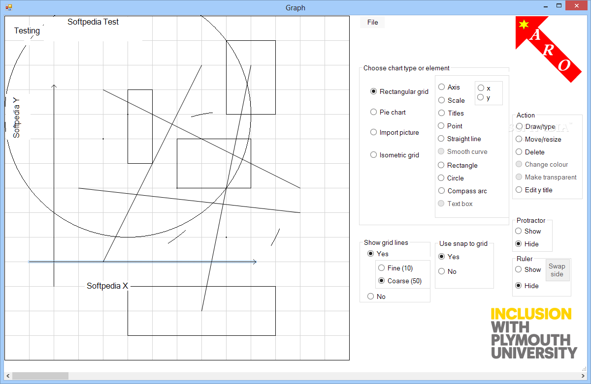 Assisted Drawing Tool Download