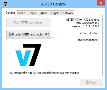 aster v7 crack free download