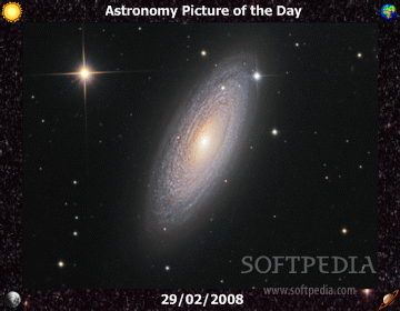 astronomy picture of the day - photo #40