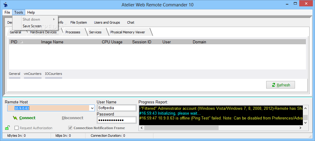 Скачать Atelier Web Remote Commander Crack RCS v10.16.