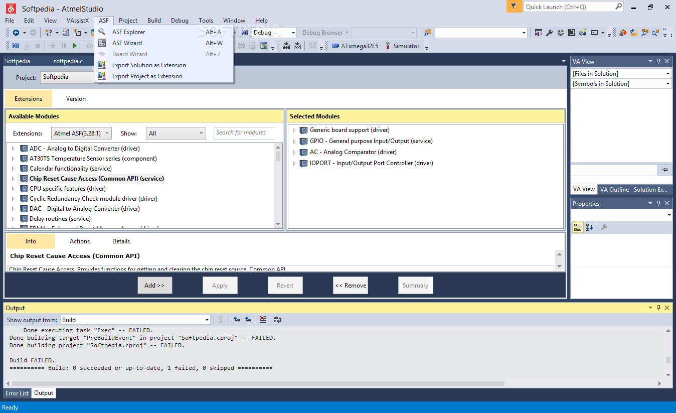 atmel studio 6 free download for windows 7 32 bit