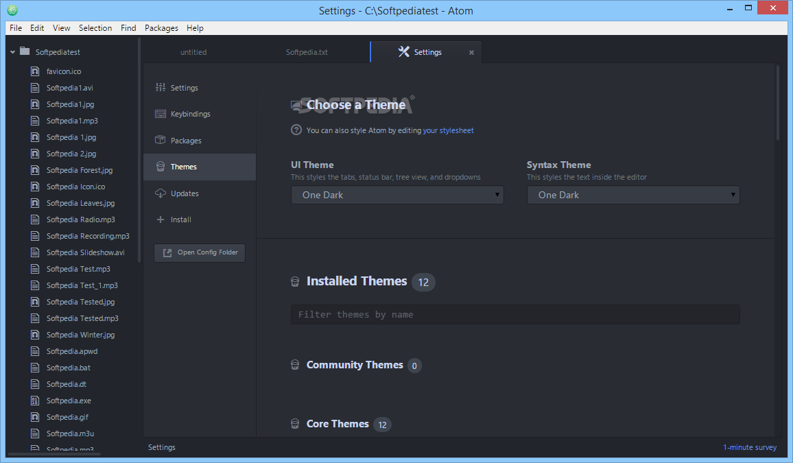 atom text editor free download for windows 10