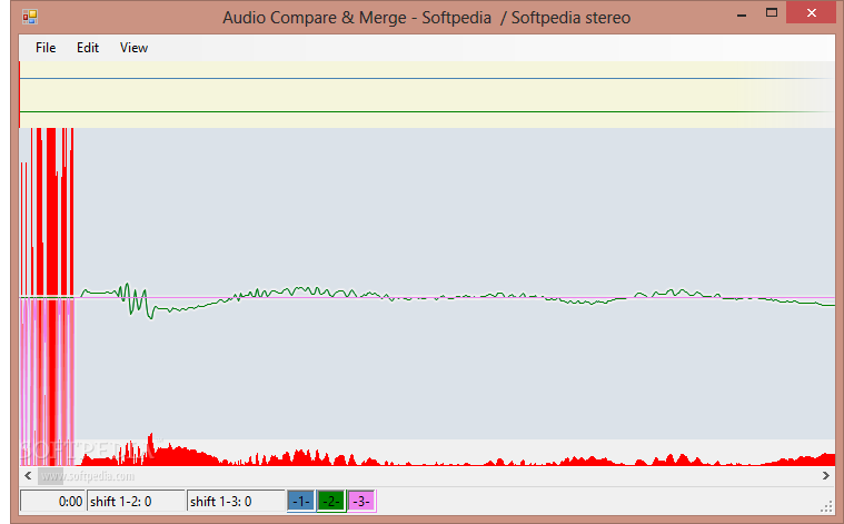 Top 6 Audio Joiners Merge MP3/M4A/WAV/AC3 into One Audio File