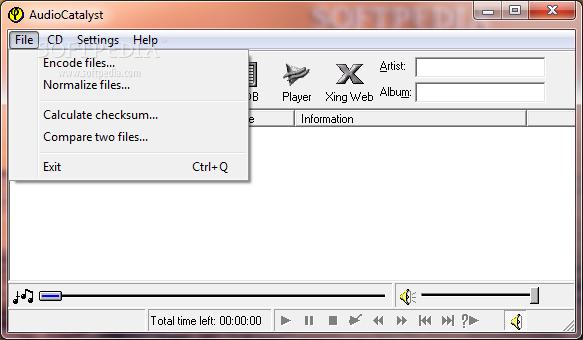audiocatalyst