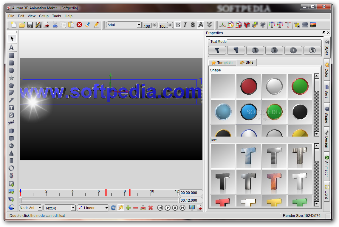 Aurora 3d Animation Maker Download