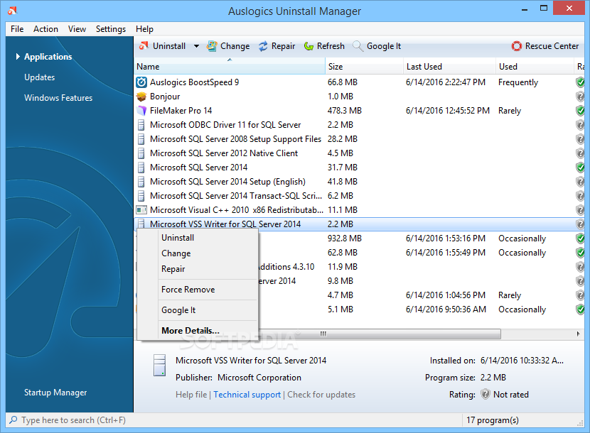 auslogics boostspeed portable windows 10