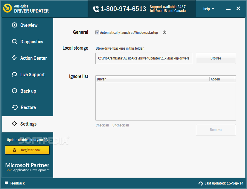 auslogics driver updater activation code