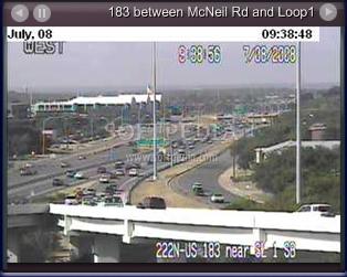 Download Austin Traffic Camera Tour 1 5