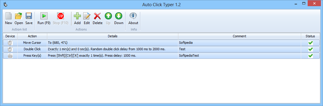 Download Auto Click Typer 2 0