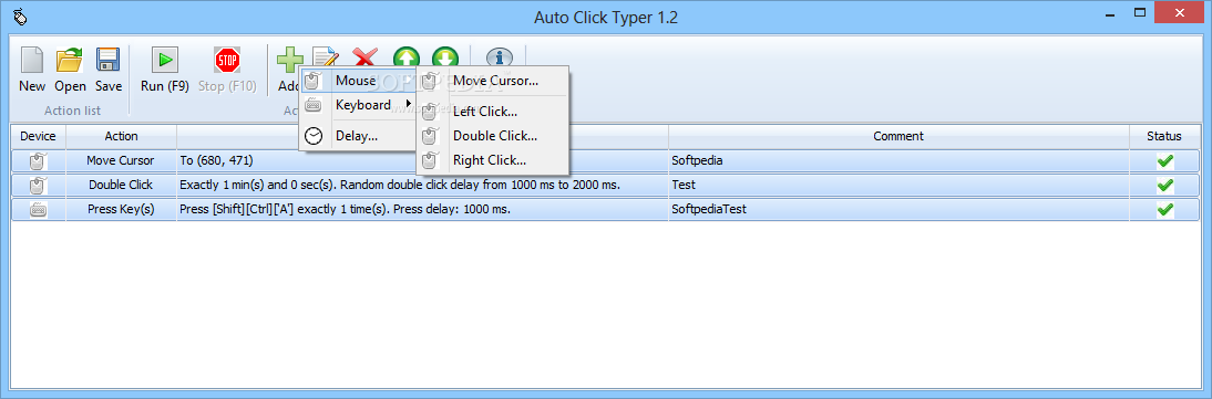 Download Auto Click Typer 2 0