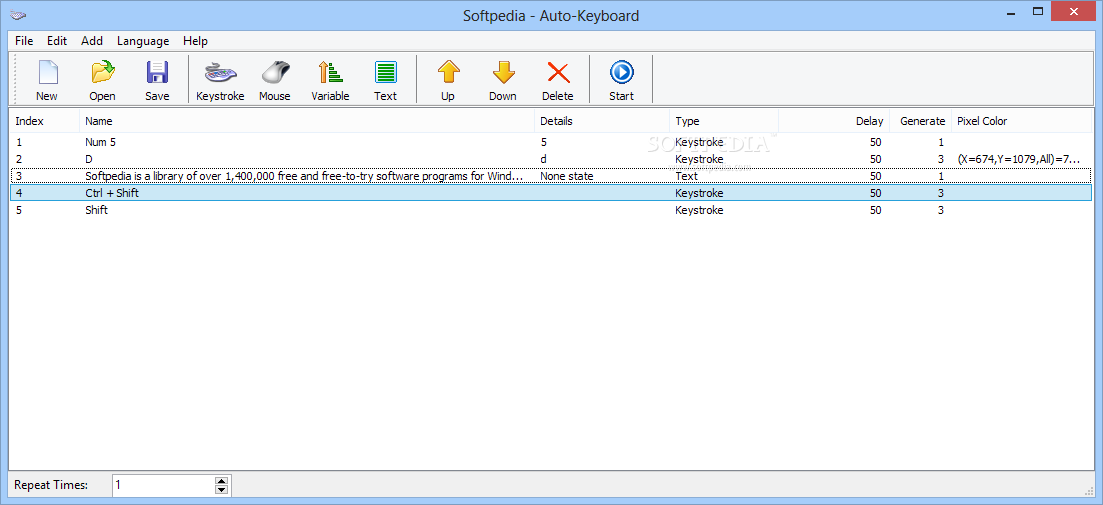 Auto Keyboard Full Crack Software