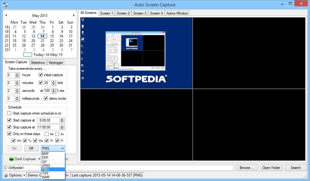 Download Auto Screen Capture 2 2 0 19