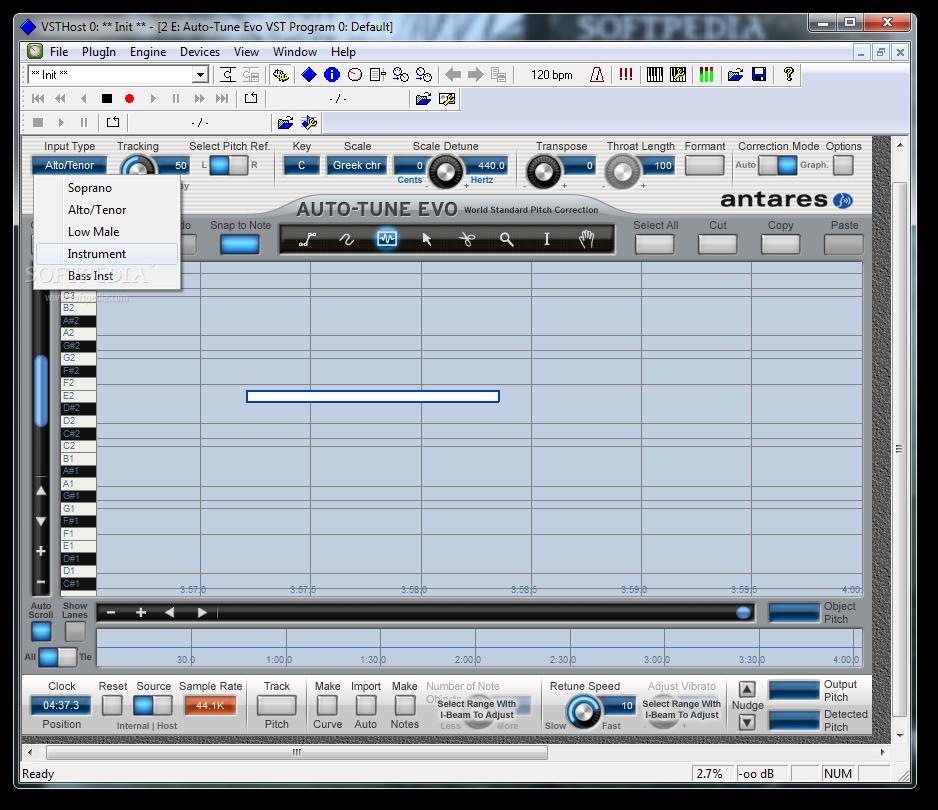 Download Auto-Tune Evo VST 6 0 9 2