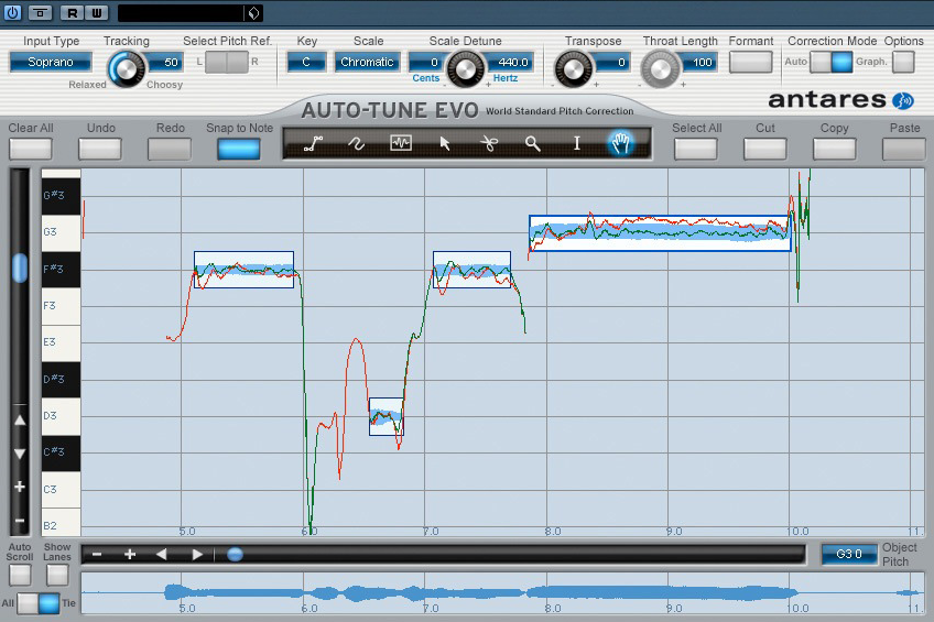 Download Auto-Tune Evo VST 6 0 9 2