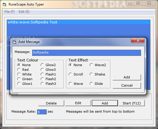 Download free - Auto Typer And Auto Clicker