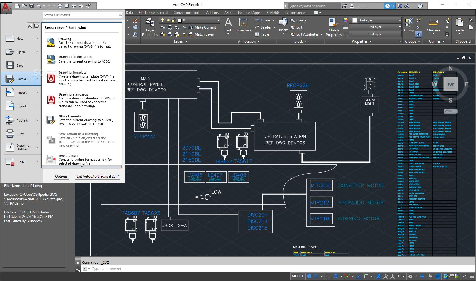 download autocad electrical 2018
