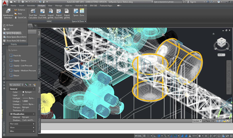 Oem Autodesk Autocad Mep 2018
