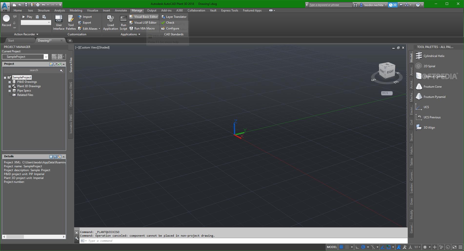 Download AutoCAD Plant 3D 2020 0 1