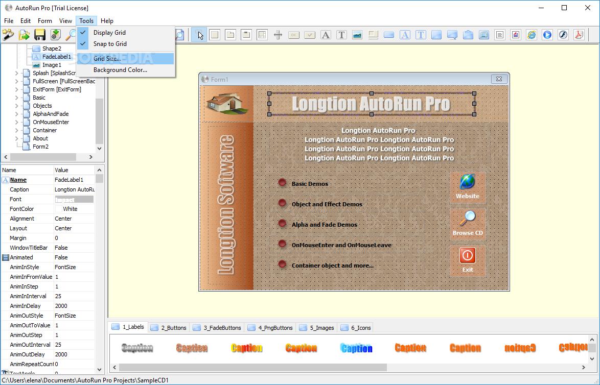 Download AutoRun Pro 8 0 19 218