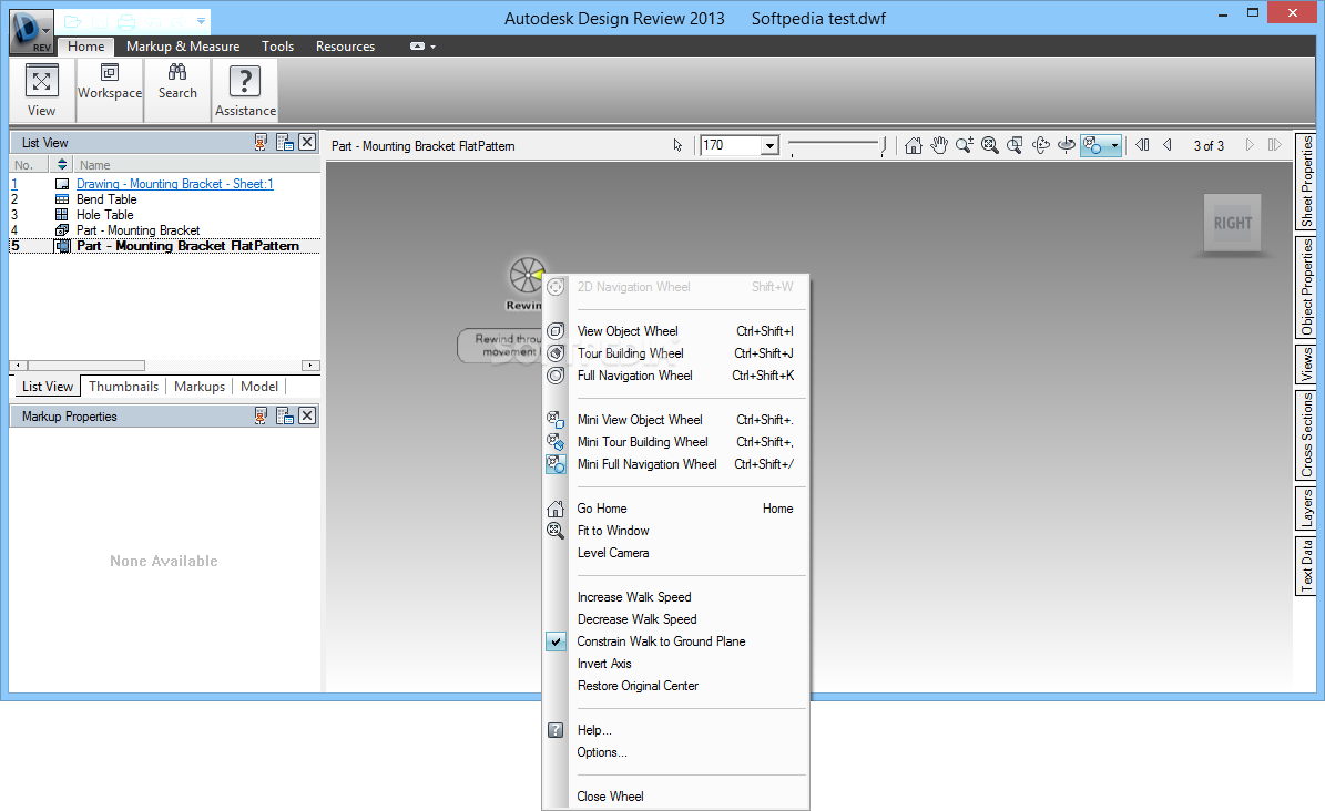 Скачать autodesk design review