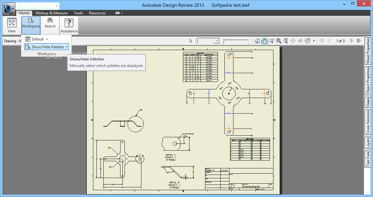 Autodesk dwf viewer free download and software reviews cnet.