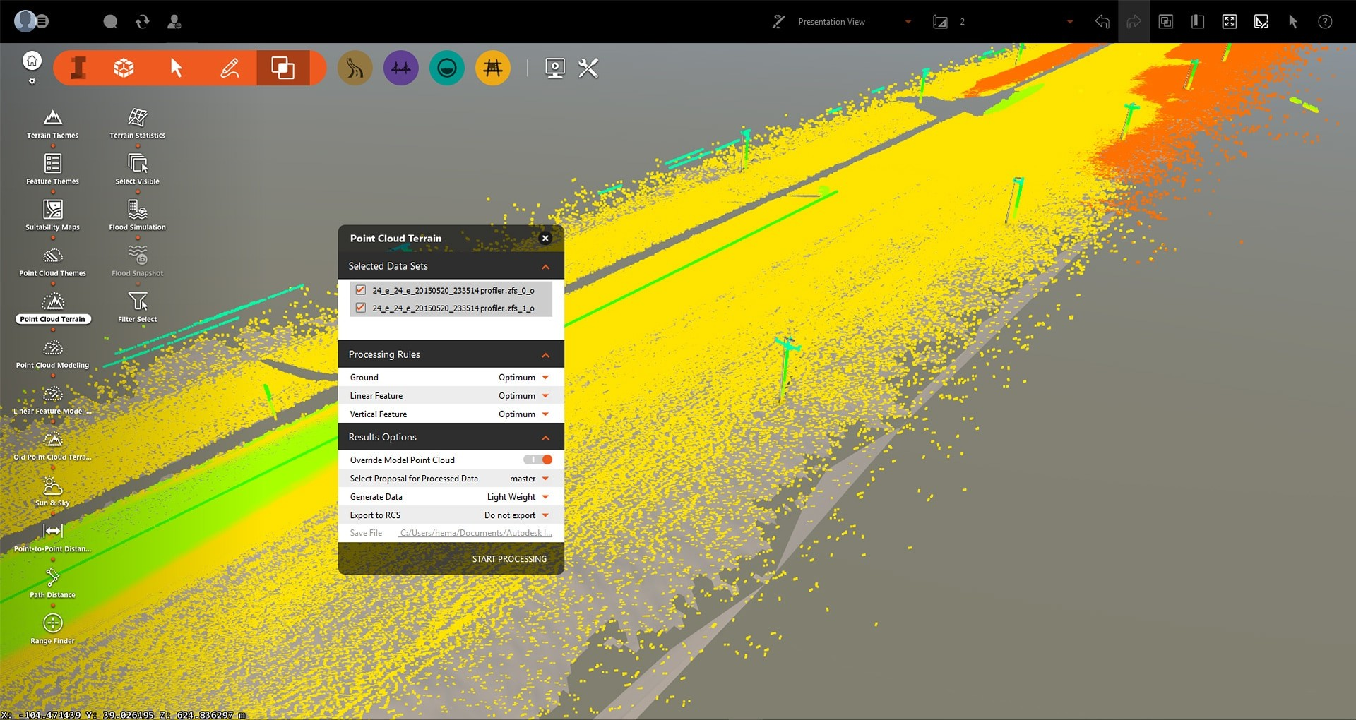 Download Autodesk InfraWorks 2020