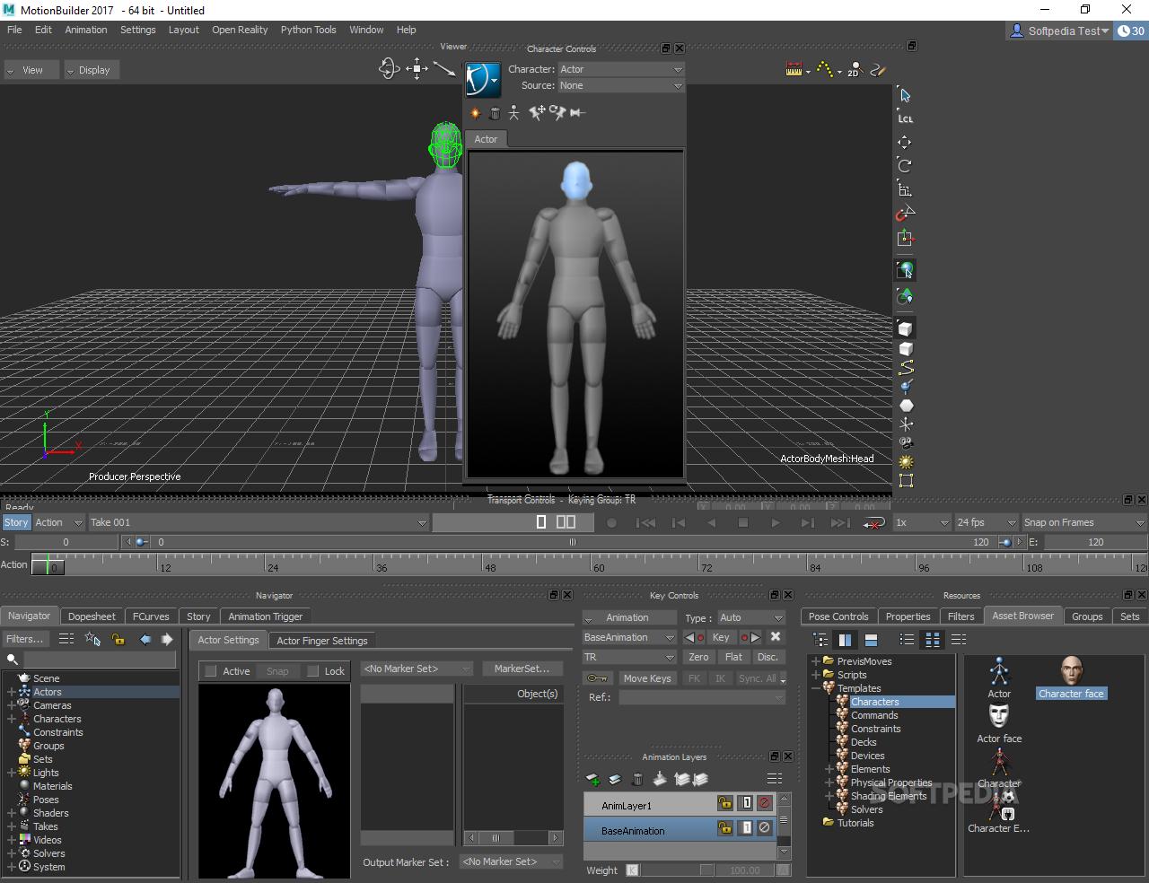 Image result for Autodesk MotionBuilder 2019.0.1