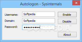 autologon download