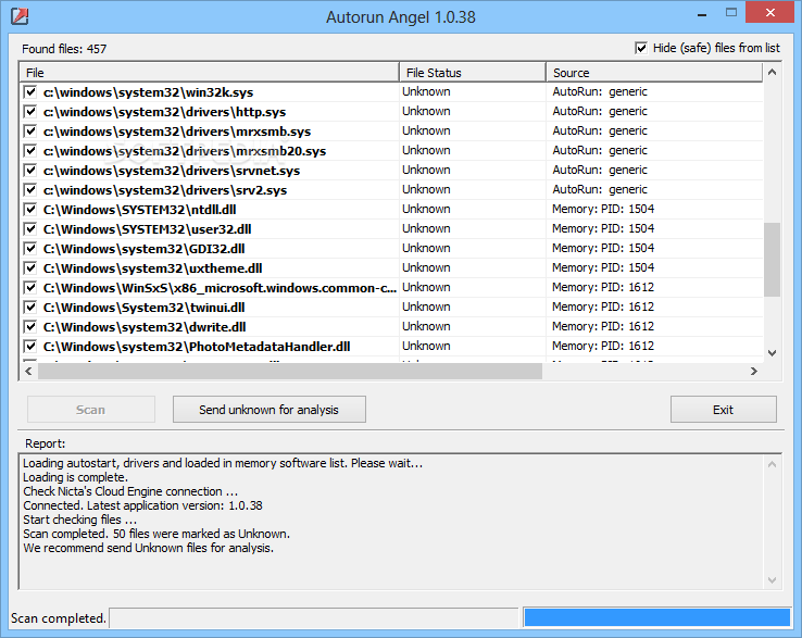 how to delete a usb device driver in the registry
