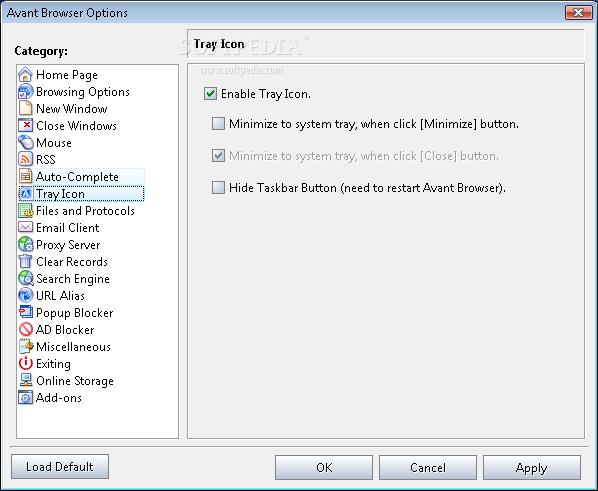 Download Avant Browser nLite Addon 11 8 Build 8