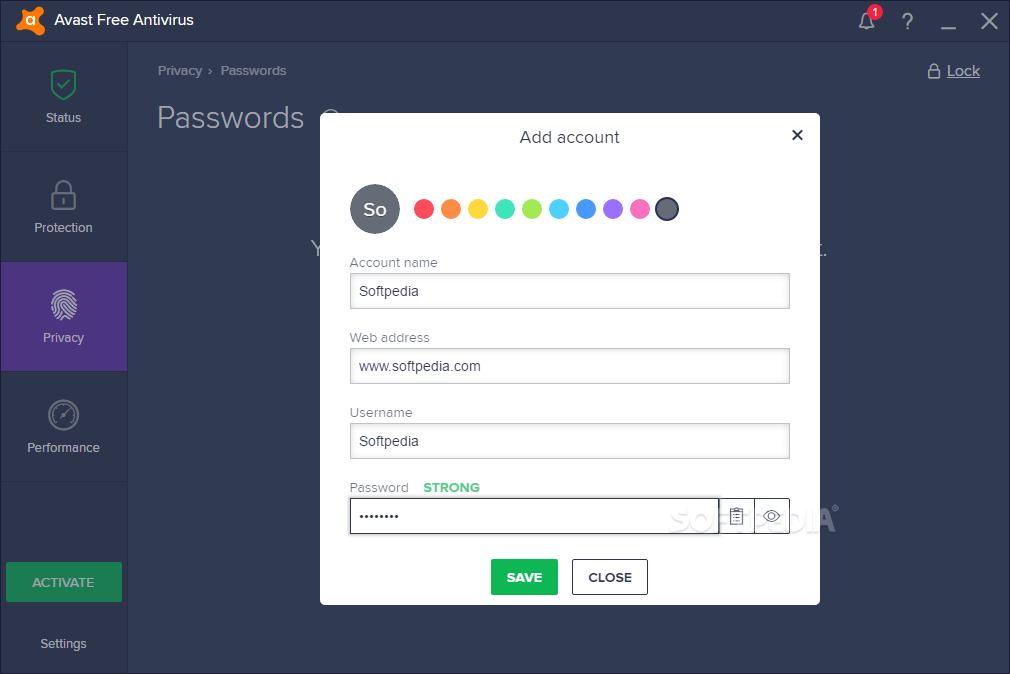 The Main Features of Avast Antivirus