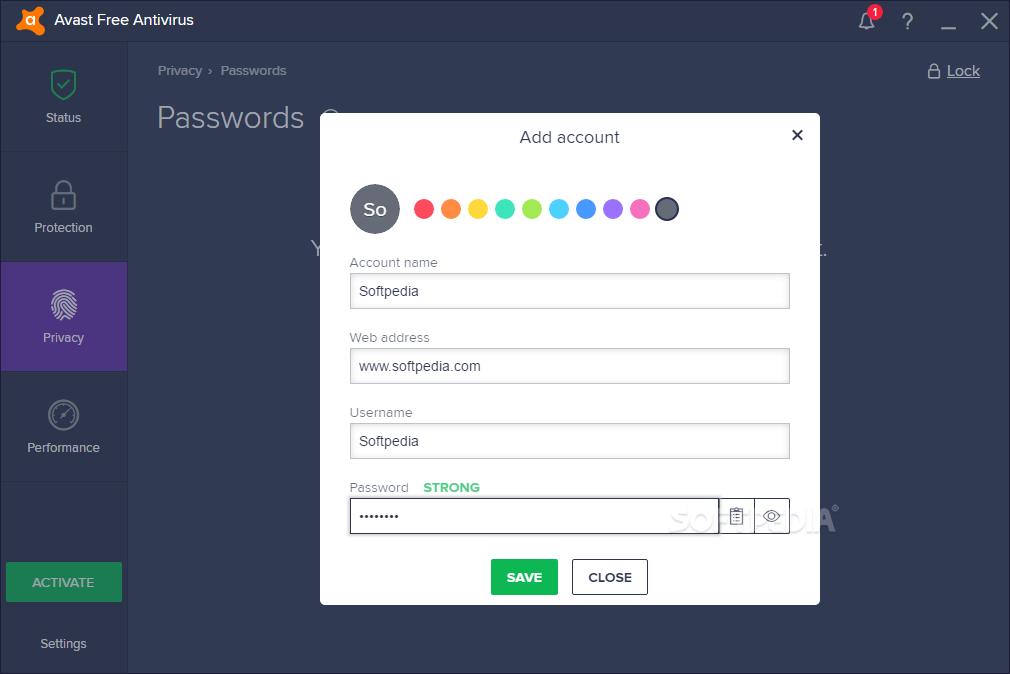 avast antivirus free download filehippo