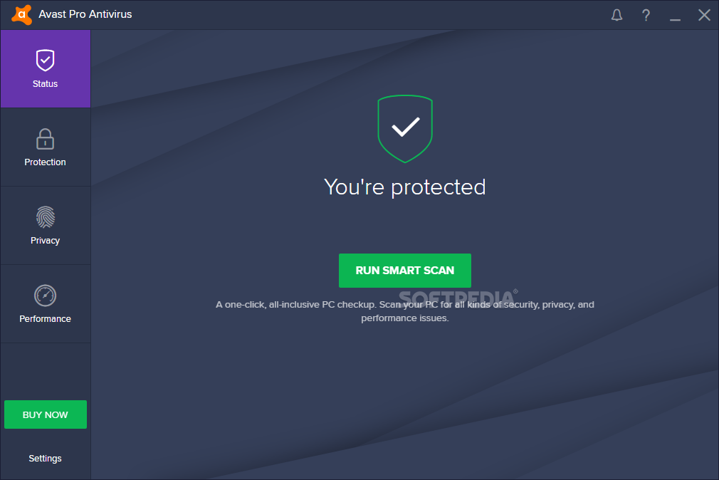 avast edition professionnelle 4.8.1356